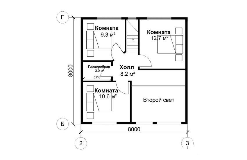 Олимп-041 К